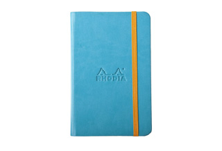 A6 Hardcover notebook