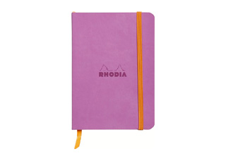 A6 Softcover Notebooks