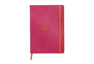 A5 Softcover Notebooks