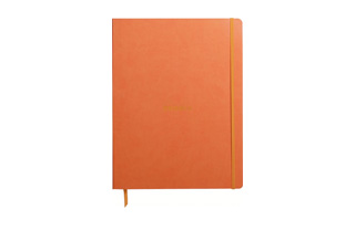 A4+ Softcover Notebooks